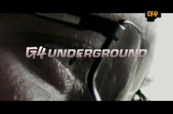 G4 UNDERGROUND TITLE