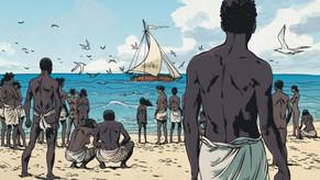 L'extraordinaire aventure des naufragés de Tromelin»