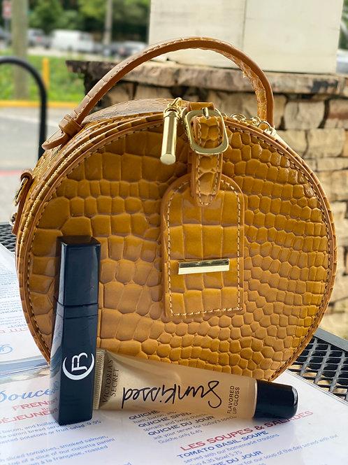 Cerah Croc Bag