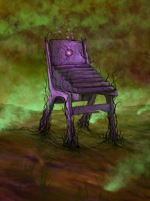 Stargate stairchair