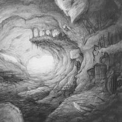 Underground World