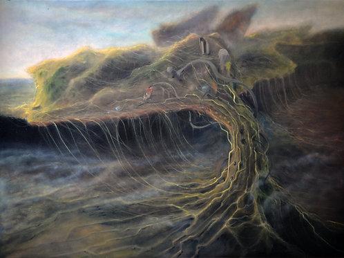 ''e-Roots''