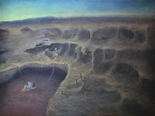 ''New lava''