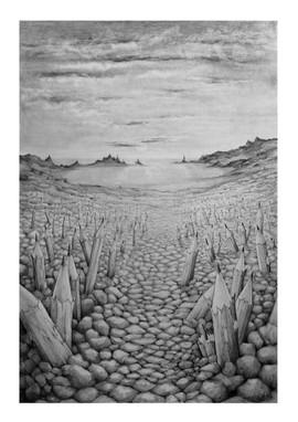Pencil Valley
