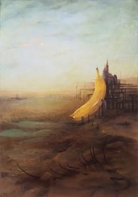 Last Banana