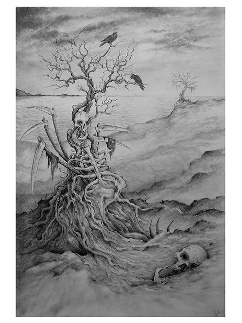 Reaper tree