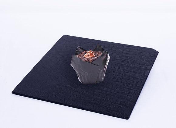 Muffin Cioccolato Cuore Morbido
