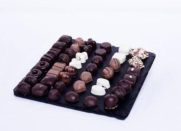 Cioccolatini Artigianali Assortiti                    (1kg / 35 pezzi circa)