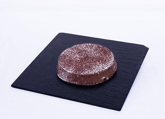 Caprese al cioccolato (2 Kg - 15 people)