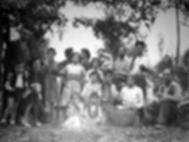 la famiglia, pasticceria tradizionale
