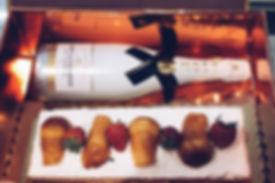 gift box, pastries, sweets, scatolo regalo, idee regalo