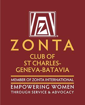 Zonta SGB Logo