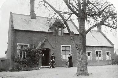 Photo of teh old school
