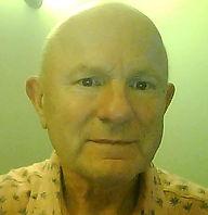 Photo of Jeffrey Billings
