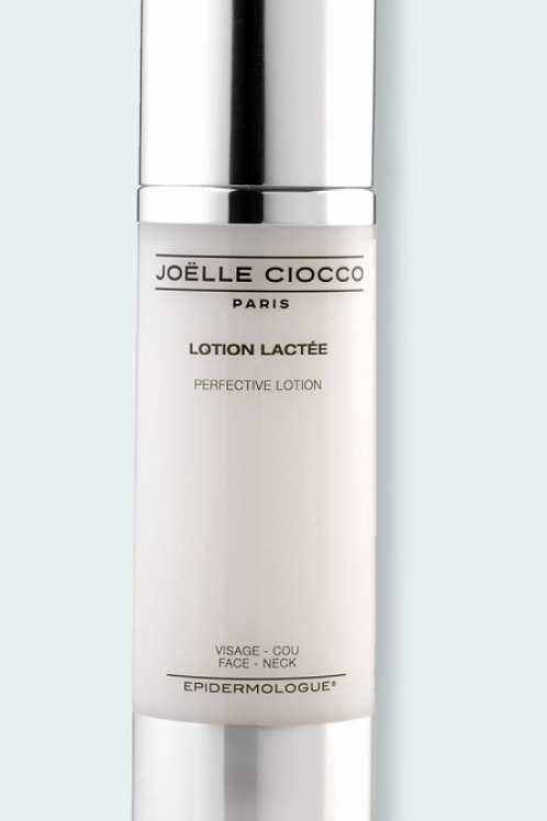 JOËLLE CIOCCO LOTION LACTÉE - PERFECTING LOTION (TONER) - 80ML