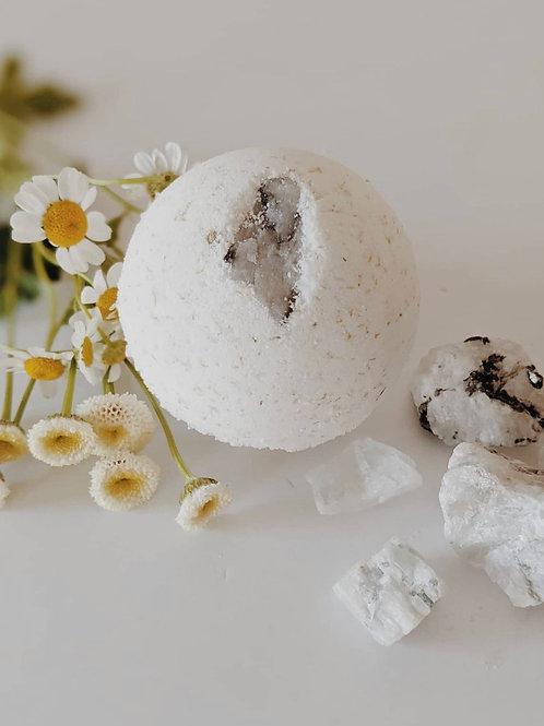 Remedes + Richewels Cancer Bath Bomb