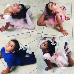 Clases de Ballet