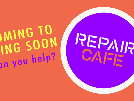 Repair Cafe comes to Tring