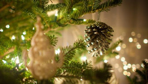 Real or Artificial - the great Christmas tree debate.