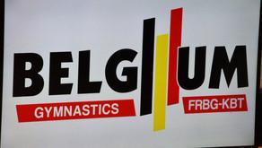 Belgisch kampioenschap was TOP!
