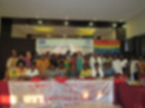 WILPF Africa Regional Meeting - Dec 2017