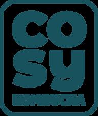 Cosy Kombucha