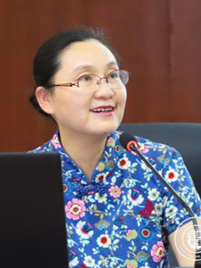 Professor FU Liping