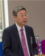 Minister MA Hui
