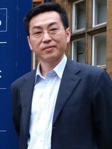 Prof LIU Yun