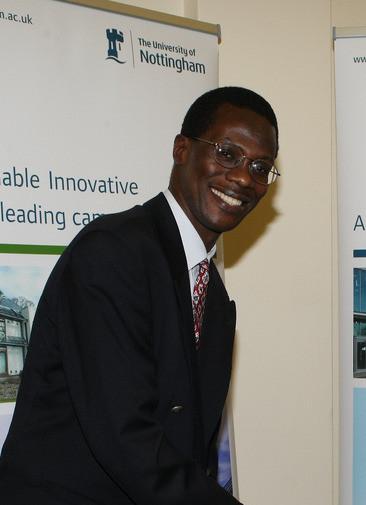 Robert Mokaya