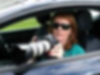 Car surveillance Greece