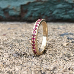 Ruby pave
