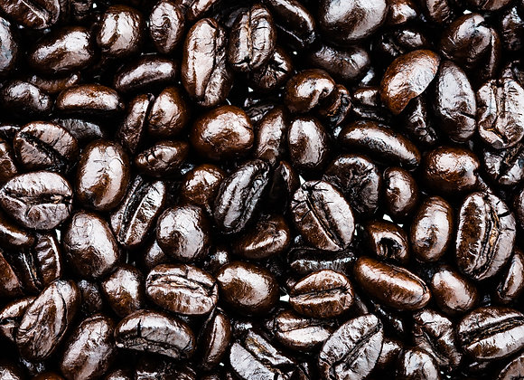 Sumatra 48 Month Aged Reserve dark roast 16 oz
