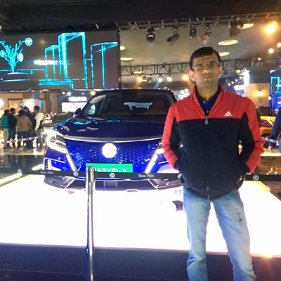 EVs At Auto Expo 2020