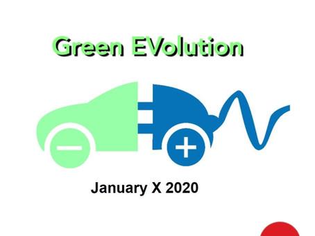 Green EVolution - January X 2020