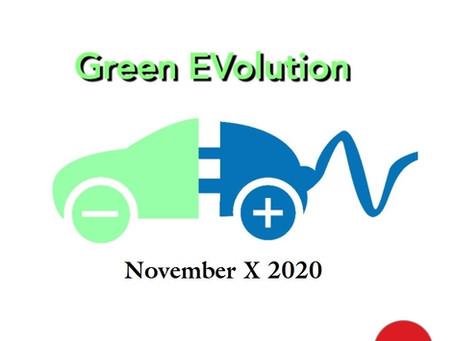 Green EVolution - November X 2020