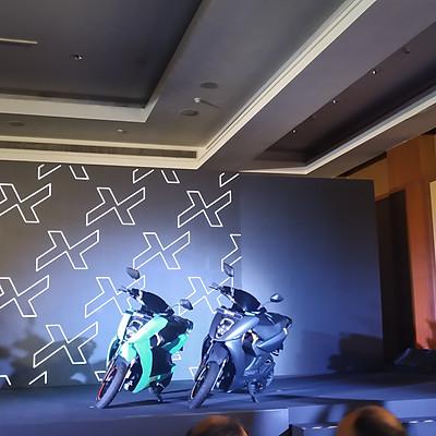Ather 450X Launch Delhi