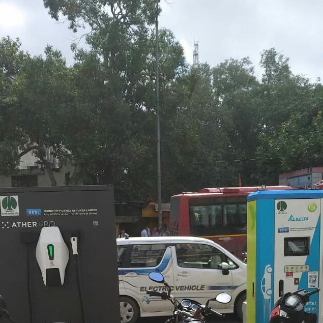 EV Enthusiast Meet - Delhi