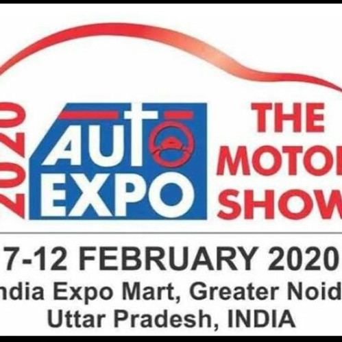 Auto Expo 2020 Meet - Greater Noida