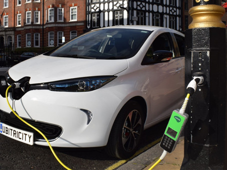 India Did it for Internet, Can Do The Same for EVs