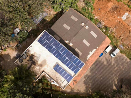 Why I Invested in Rooftop Solar PV and What Have I Learnt: PART 1
