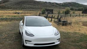 Dear World - We have Electricity, Renewables, EVs & Luxury Cars