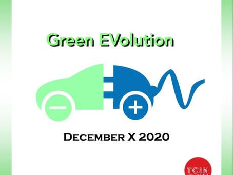 Green EVolution - December X 2020