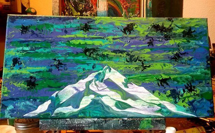 Mountain Melt