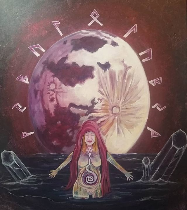 Magik Moon
