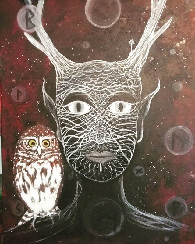 Spirit Self