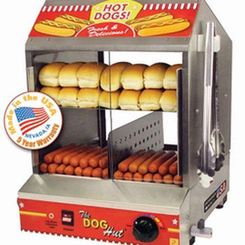 Hot Dog Steamer 240V