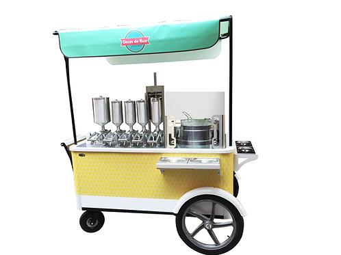 532 Gourmet Churro Cart
