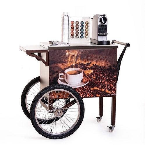Mini Coffee cart