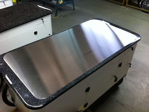 Stainless Steel Counter-top